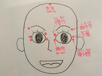 美容鍼灸東京豊島区文京区新宿区雑司ヶ谷