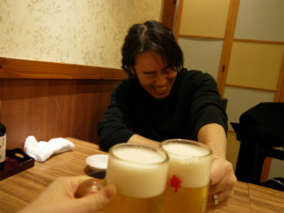 美容鍼灸耳つぼダイエット東京豊島区文京区新宿区モデル口コミ