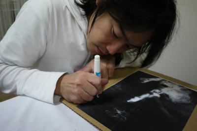 美容鍼灸耳つぼダイエット東京豊島区モデル文京区口コミ新宿区