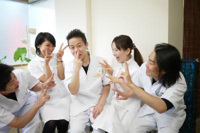 美容鍼灸東京豊島区文京区新宿区口コミ耳つぼダイエット鍼灸師募集