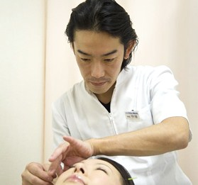 美容鍼灸東京豊島区文京区新宿区耳つぼダイエットブライダル