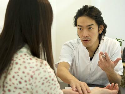 美容鍼灸 東京 豊島区 文京区 新宿区 不妊