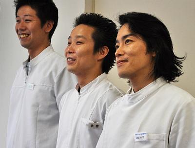 美容鍼灸 東京 豊島区 文京区 新宿区 鍼灸師 募集