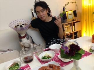 平成堂高田鍼灸整骨院 竹田 Ryota Takede 美容鍼灸