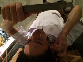 竹田竜太鍼灸整骨院 電流 美容鍼灸 豊島区