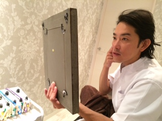 竹田竜太美容鍼灸