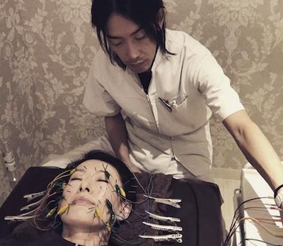 竹田竜太鍼灸整骨院 美容鍼灸