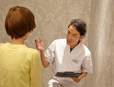 ボトックス効き過ぎ 竹田竜太鍼灸整骨院