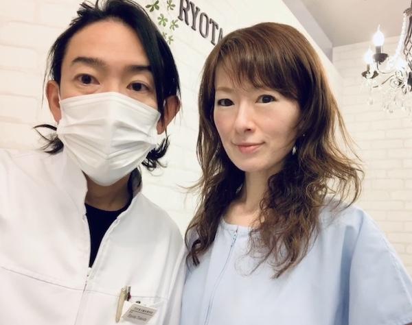 竹田竜太鍼灸整骨院 美容鍼 たるみ